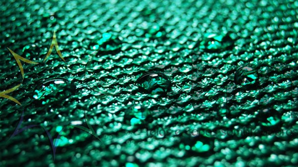 Tela Sombramento Impermeável Verde